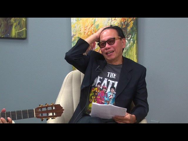 Y NHI SHOW   Nhạc Sĩ Trung Nghĩa   Đắc Lân   part 4