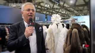 MIFUR Milano | Pajaro | International Fur and Leather Exhibition | March 2014 by FashionChannel Thumbnail