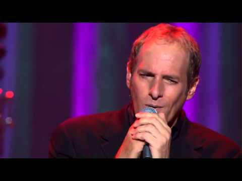 Michael Bolton Live 2005 HD   Go the distance