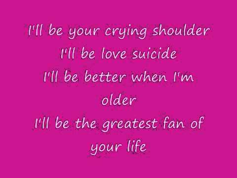 Ill Be   Edwin McCain Lyrics
