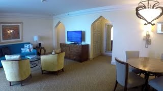 Atlantis The Palm Imperial Club Suite room virtual tour Full HD GOPR0589