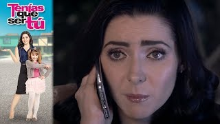 ¡micky Y Marissa Se Confiesan Su Amor! | Tenías Que Ser Tú - Televisa