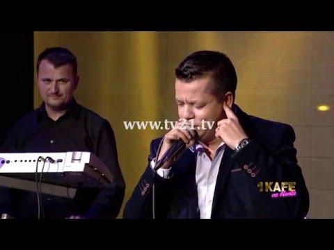 1 Kafe me Mamën - Muharrem Ahmeti këndon LIVE! - 27.03.2016