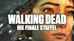 Das ENDE der Serie 🎮 THE WALKING DEAD (STAFFEL 4) #004