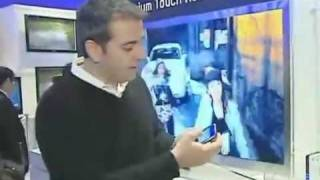 Jornal da Globo - SNSD Genie, TVXQ Wrong number and 2NE1 Fire (street version)