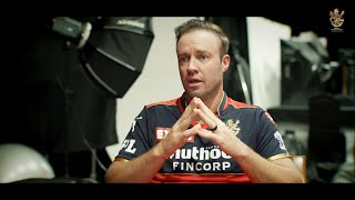 Bold Diaries: AB de Villiers Interview part 1
