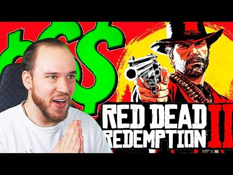 IM SUING ROCKSTAR OVER THIS! RED DEAD REDEMPTION 2 LAWSUIT! thumbnail