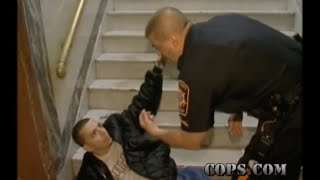 I Aint Your Papi!!, Officer Anthony... @ www.TelevisionSho.ws