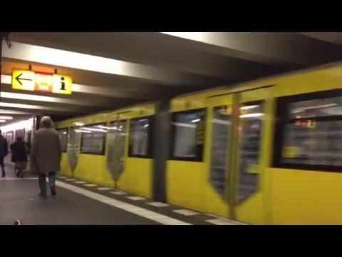 BERLIN  // Post Exchange Adventures