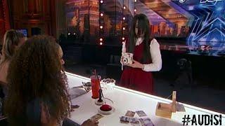 The Sacred Riana Ikut Amerika Got Talent 2018