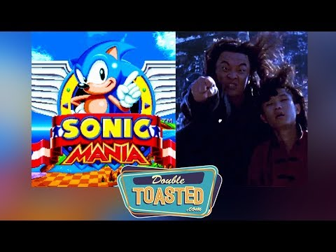 mortal-kombat-turns-22,-and-sonic-mania-is-released---double-toasted