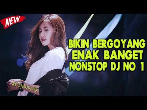 NONSTOP DUGEM ENAK BUAT GOYANG | BEST DJ REMIX BREAKBEAT TERPOPULER | MALAM MINGGU FULL BASS