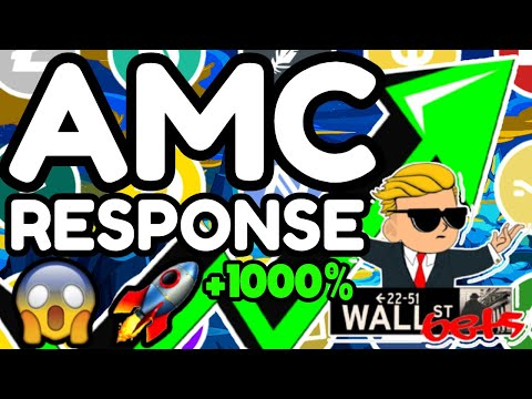 AMC CEO RESPONDS TO NAKED SHORTS - SEC SEES ILLEGAL SHORTS + SHARE RECOUNT NEWS - BEST STOCKS TO BUY
