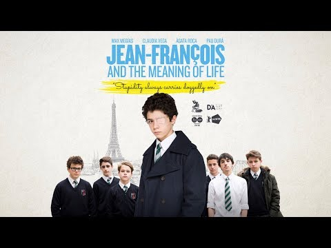 Jean-François and the meaning of life - Trailer | Filmin