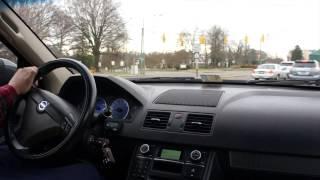 2007 Volvo XC90 V8 Sport Test Drive