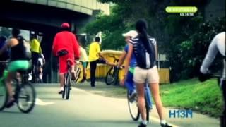 El deporte vuelve a tomar aire en Medellín