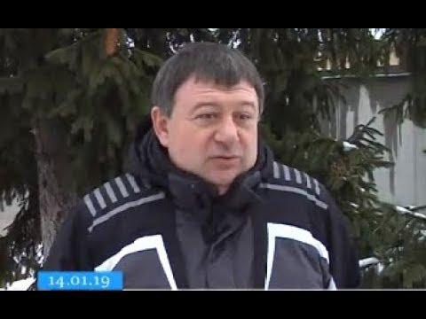 ТРК ВіККА: «Вінтажний» і «підкаблучник»: черкаські депутати розповіли, хто такий Дід Мороз