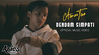 Aiman Tino - Dendam Simpati (Official Music Video)