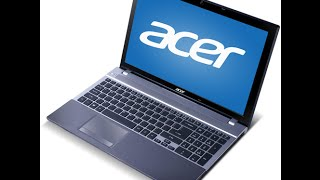 Acer Password Reset – Reset Windows 8/8.1 Password on Acer Aspire Notebook