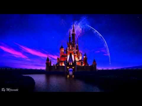 Michael jackson   Walt Disney Studios Logo