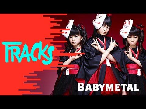 Babymetal - Tracks ARTE