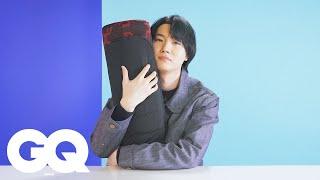 俳優・桜田通の人生に欠かせない「無くてはならない10のもの」 | 10 Essentials | GQ JAPAN