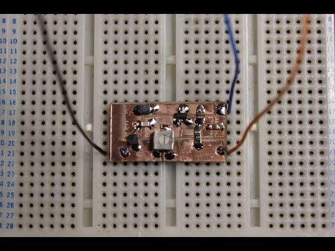vhfoscillator
