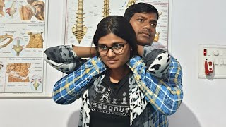 Download Chiropractic on cervical spondylitis and back pain treatment in India by Dr.Rajneesh kant 9308511357 Mp3 and Videos