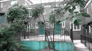 Techwood Homes-cupola Building
