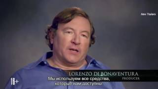 Глубоководный горизонт - Видео о съёмках фильма 2016 (Русские субтитры)