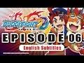 [Sub][Episode 06] Future Card Buddyfight Triple D Animation