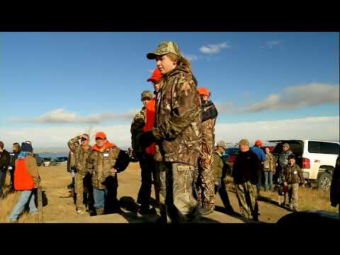 How hunting supports conservation in Alberta, Canada