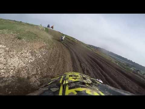Bere Regis - Rogers Hill Raceway 11.03.17 CRF450