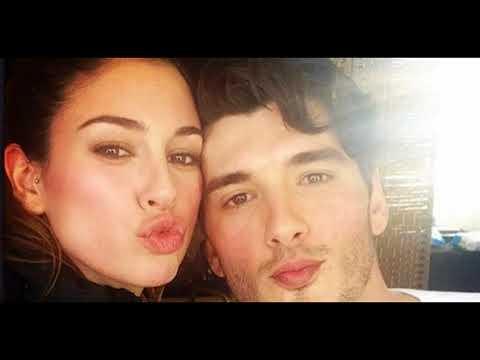 Yon Gonzalez y Blanca Suarez los momentos
