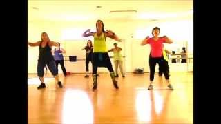 Dance/Zumba® Fitness -  All About The Bass