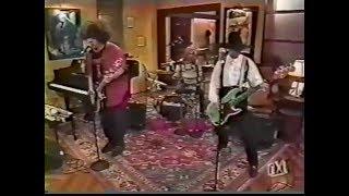 "Melvins - ""Revolve"" - Live TV 1995"