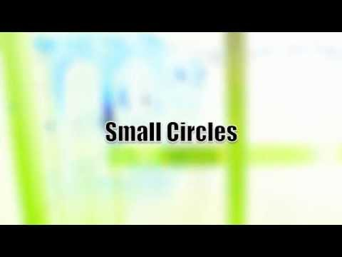 Small Circles by Megan Duke (Official Book Trailer)