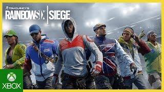 Rainbow Six Siege: Road to Six Invitational 2020 Trailer | Ubisoft [NA]