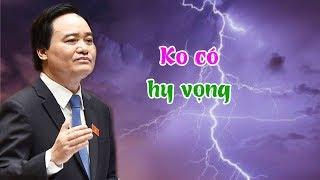 Giáo dục Việt Nam: Chưa nhìn thấy hy vọng sau Đại hội 13