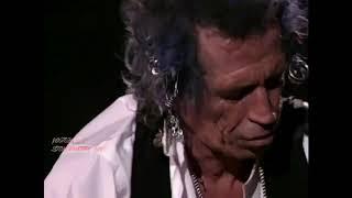 "Live'99 [ Out Of Control ] Rolling Stones (San Jose ""No Security"" Tour) Lyrics & Sub-Español."
