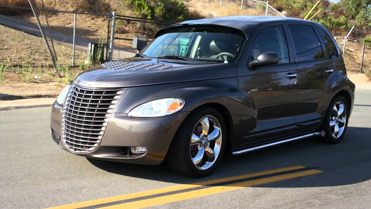 pt cruiser extreme tricked out show car suv pt cruiser 1. Black Bedroom Furniture Sets. Home Design Ideas
