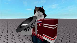 Video Roblox Animation Test V 2