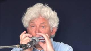 Tims Tiny Tunes #053: Cm7, Bossa, Level 1, beginner, Play-along lessons   Jazz harmonica licks