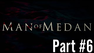 Let's Play: Man of Medan razem z SETO / Part#6