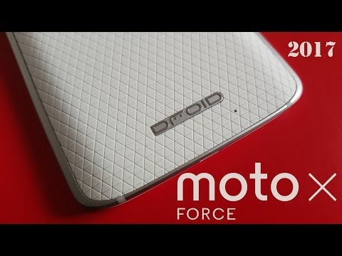 Motorola Droid Turbo 2 Review: Still Relevant?