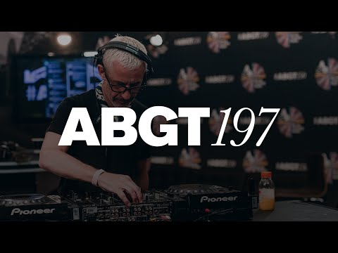 Group Therapy 197 with Above & Beyond and Joonas Hahmo