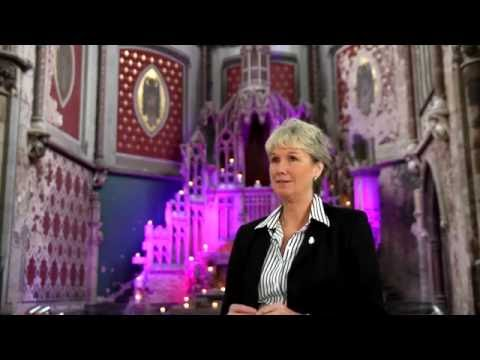 Outreach & Education - Saint Francis Church and Monastery, Gorton, UK