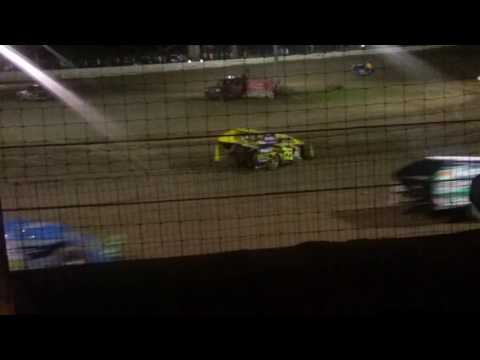 Modified Heat 1  Charleston Speedway