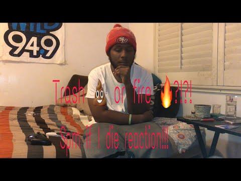 Spm if I die reaction|| trash 💩 or fire 🔥?!?!
