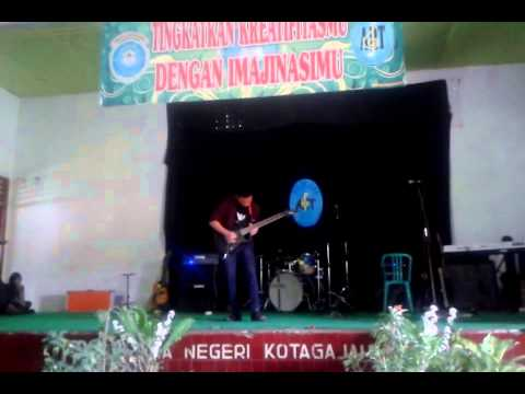 Cendra Karuh - Canon Rock (Live) @SMAN1 Kotagajah Lampung